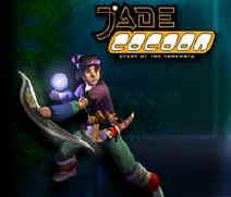 jade cocoon - legend of tamamayu